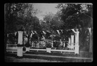 City Park MacDonough Celebration 1914