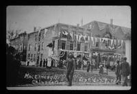MacDonough Cel. Sept 6-7-8 1914