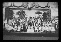 Tom Thumb Wedding 1912
