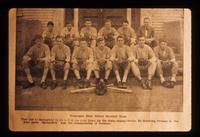 School Team baseball 1925?