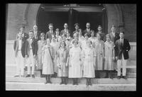 Class of 1925 Vergennes High