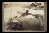 Flood Vergennes Falls
