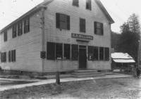 H.A.Williams Store, Williamsville, Vt.