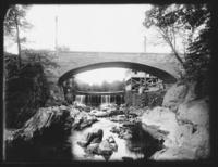 Arch Bridge, Williamsville, Vt.