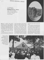 Vermont Life article about Porter Thayer's images