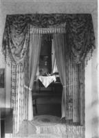 Interior of an unidentified house