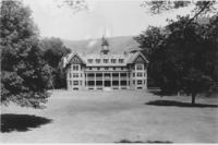 Brattleboro Retreat's Lawton Hall, Brattleboro, Vt.