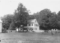 Mrs. Knight's House, West Dummerston, Vt.