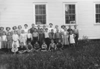 West Halifax School Children