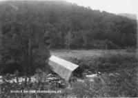 Biddle Bridge, Searsburg, Vt.