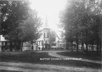 Baptist Church, Townshend, Vt.