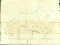 Burlington North of North Street, 1841