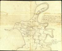 Burlington N. W. part, May 1830
