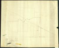 A Plan of H. S. Morse's Land, undated