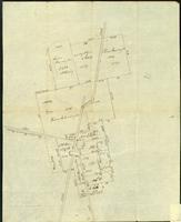 Shelburne Benjamin Harrington's estate, undated