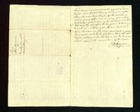 John Munson, lease to Ezra Taylor and Asahel Stacy, copy 2, 1816