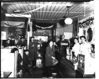 Stores - Interiors - Unidentified