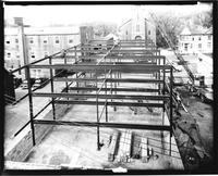 Vermont Structural Steel Co. - Construction Sites