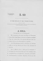 Oleomargarine: bills to repeal tax, 1949