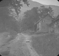 Barnes Camp in Smugglers' Notch