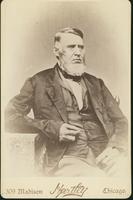 Thomas Bartlett, Jr. Portrait