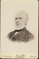 Lawrence Brainerd Portrait