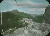Mount Mansfield lips and chin as well as Vermont Hotel