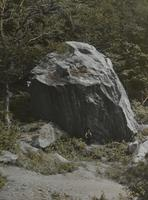The King Rock at Smugglers' Notch