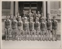 Athletics, unidentified