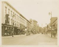Burlington Streets: Church Street