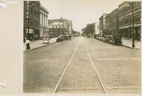 Burlington Streets: Main Street (Lower)