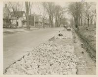 Burlington Streets: North Ave