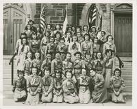 Burlington Girl Scouts