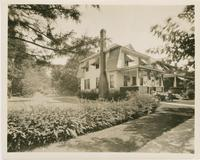 Houses - Unidentified