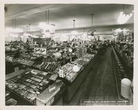 Kresge's (Burlington Store) - interiors