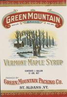 Green Mountain Brand