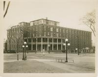 Van Ness House Hotel, Burlington