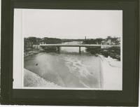 Winooski Bridge (4X5's)