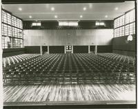 Burlington High School - Auditorium