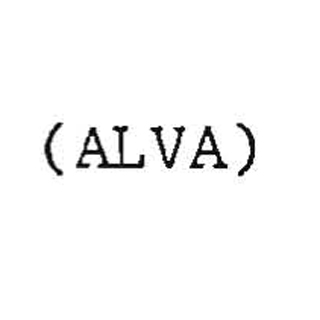 (Alva) Narrative