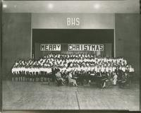 Burlington High School - Chorus