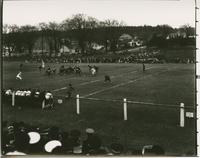 Burlington High School - Football