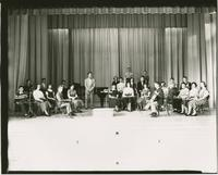 Burlington High School - Orchestra