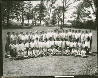 Camp Marycrest - Campers Group Pictures