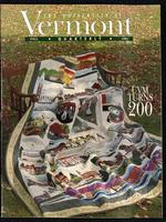 Vermont Quarterly 1991 Fall