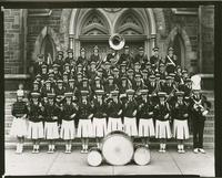 Cathedral High School - Band