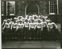 Cathedral High School - Football Teams
