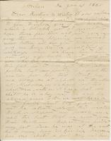 Lemuel Colton to Andrew and Ruth Fletcher, 1860 June                         21