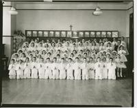 Christ the King School - First Communion