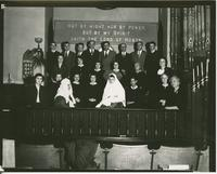 Church Groups - Unidentified